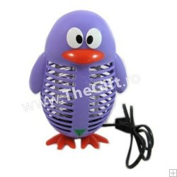 Aparat anti insecte Mosquito Killer Penguin