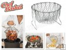 Chef Basket Deluxe, cos de gatit 12 in 1