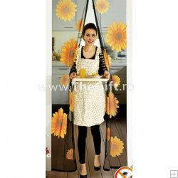 Plasa anti-insecte, Magic Mesh Sunflower