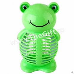 Aparat electric anti insecte Mosquito Killer Frog