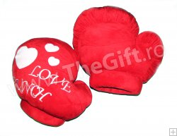 Manusa de box Love Punch