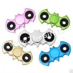 Fidget Spinner Batman, antistres
