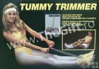 Tummy Trimmer, aparat de fitness