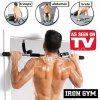 Aparat de fitness Iron Gym