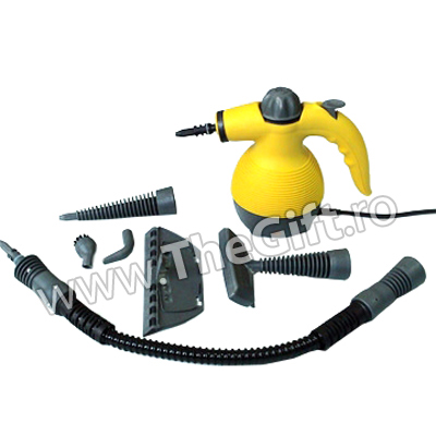 Aparat de curatat cu aburi Steam Cleaner