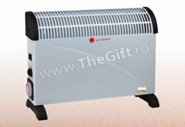 Convector electric cu timer, Victronic 2106
