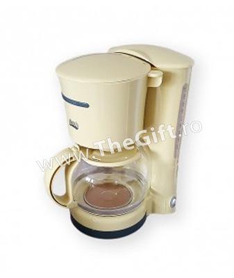 Filtru de cafea Victronic, pentru 12 cesti