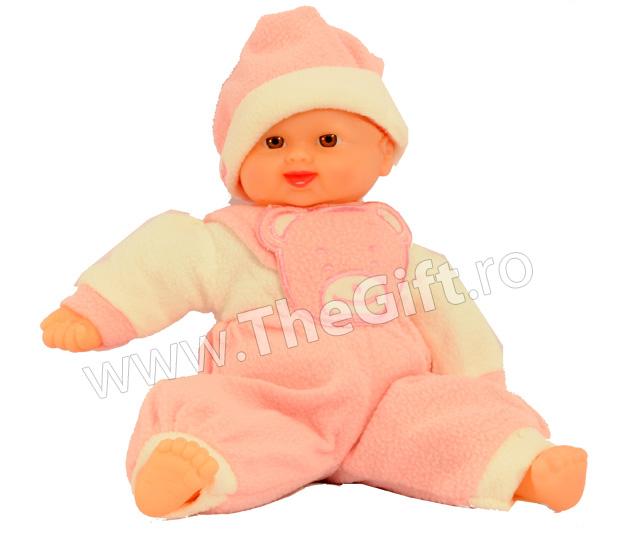 Jucarie bebelus, Happy Baby