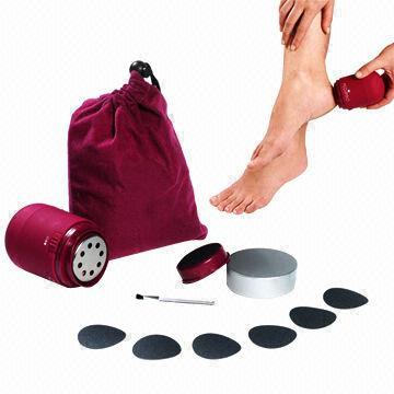PediPro Deluxe, aparat pentru ingrijirea picioarelor