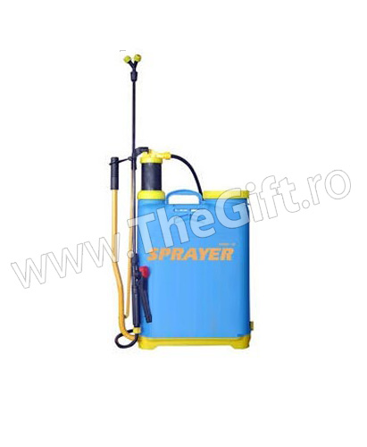 Pompa de stropit manuala, 16 litri