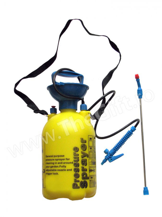 Pompa de stropit manuala 8 litri