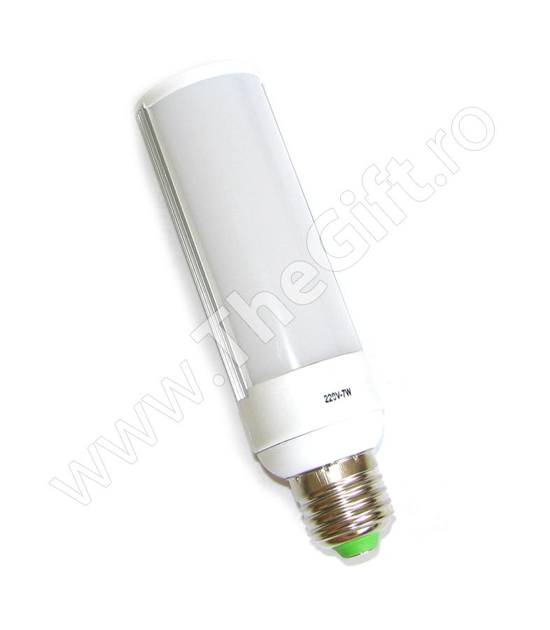 Bec economic 7W cu LEDuri
