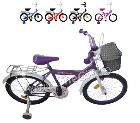 Bicicleta pentru copii CY20