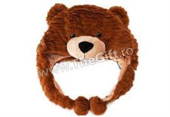 Caciula cap de urs