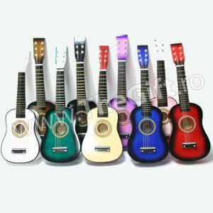 Chitara acustica, pentru copii