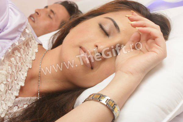 Aparat clip anti sforait