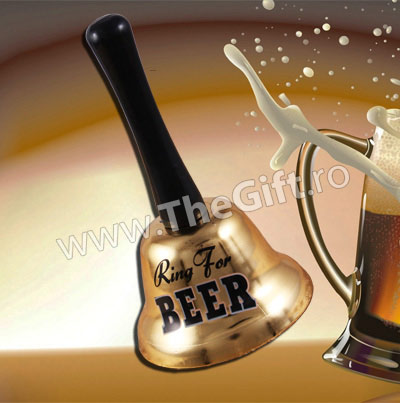 Clopotel pentru bere, Ring for a Beer
