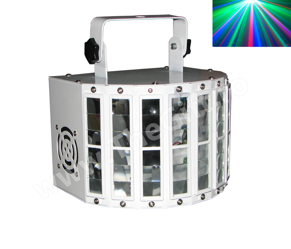 Proiector efecte de lumini disco Derby
