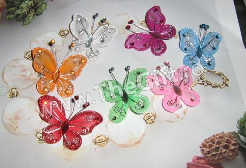 Fluturasi pentru decoratiuni