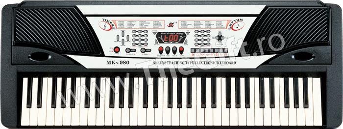 Orga MK-980 61 de clape