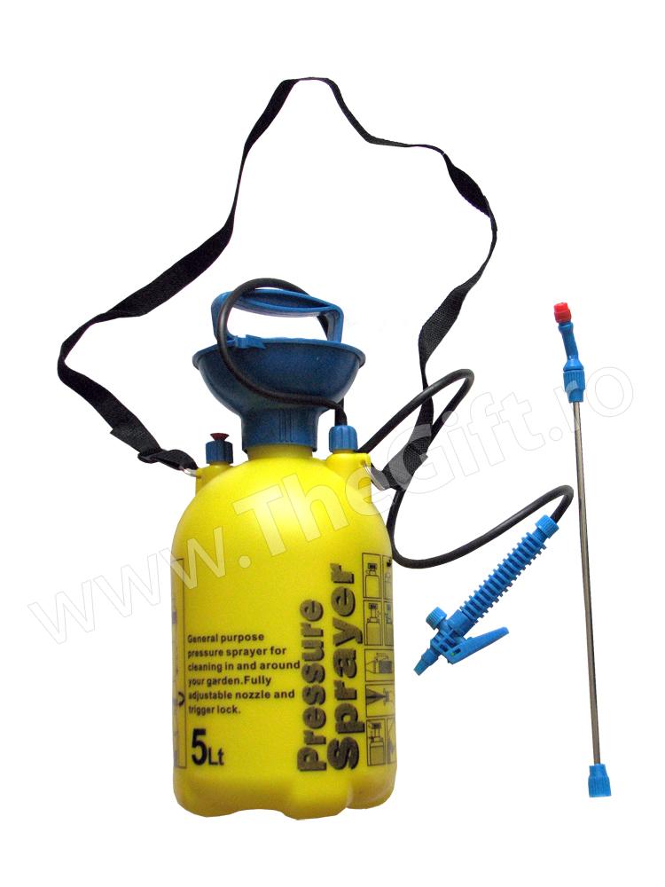 Pompa de stropit manuala 5 litri