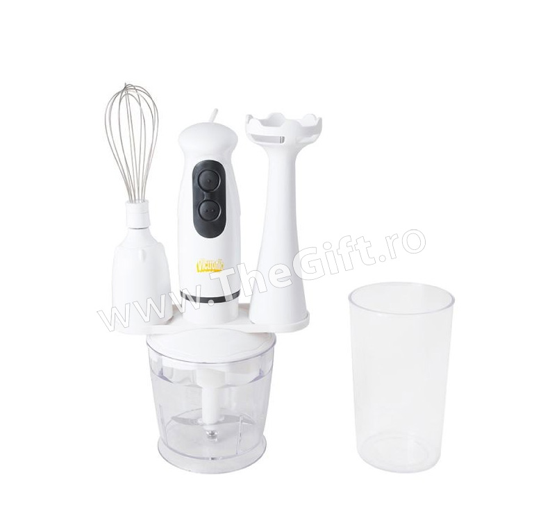 Blender electric multifunctional 4 in 1 Victronic