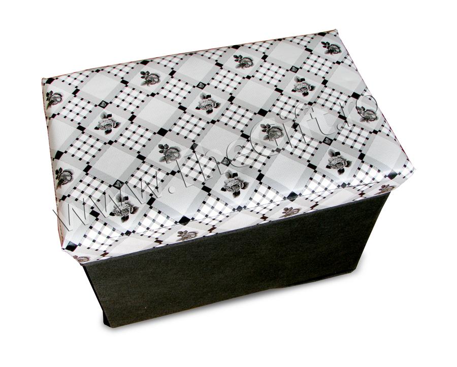 Scaun - masuta, cutie pentru depozitare