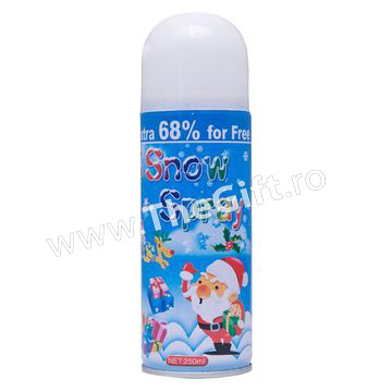 Spray cu efect de zapada