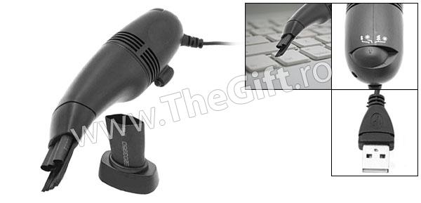 Aspirator USB